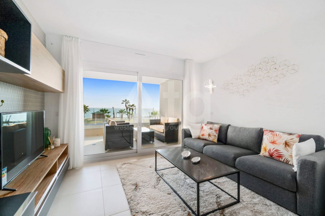 1 bedroom Apartment in Dehesa de Campoamor - TR7280 - 3