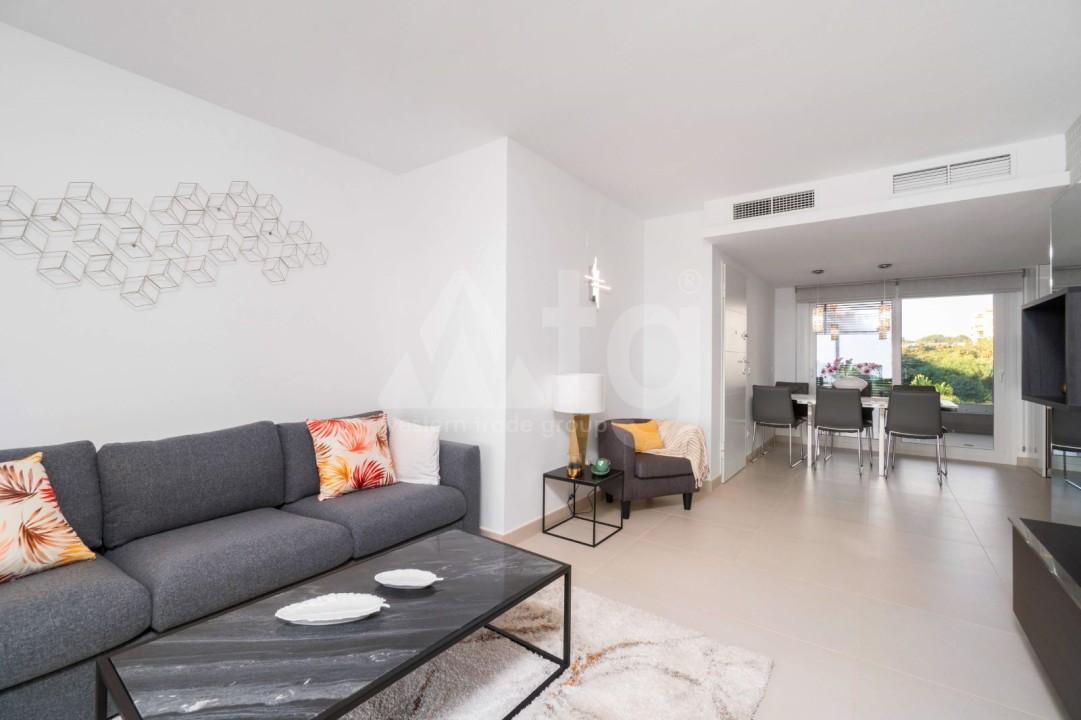 1 bedroom Apartment in Dehesa de Campoamor - TR7280 - 6