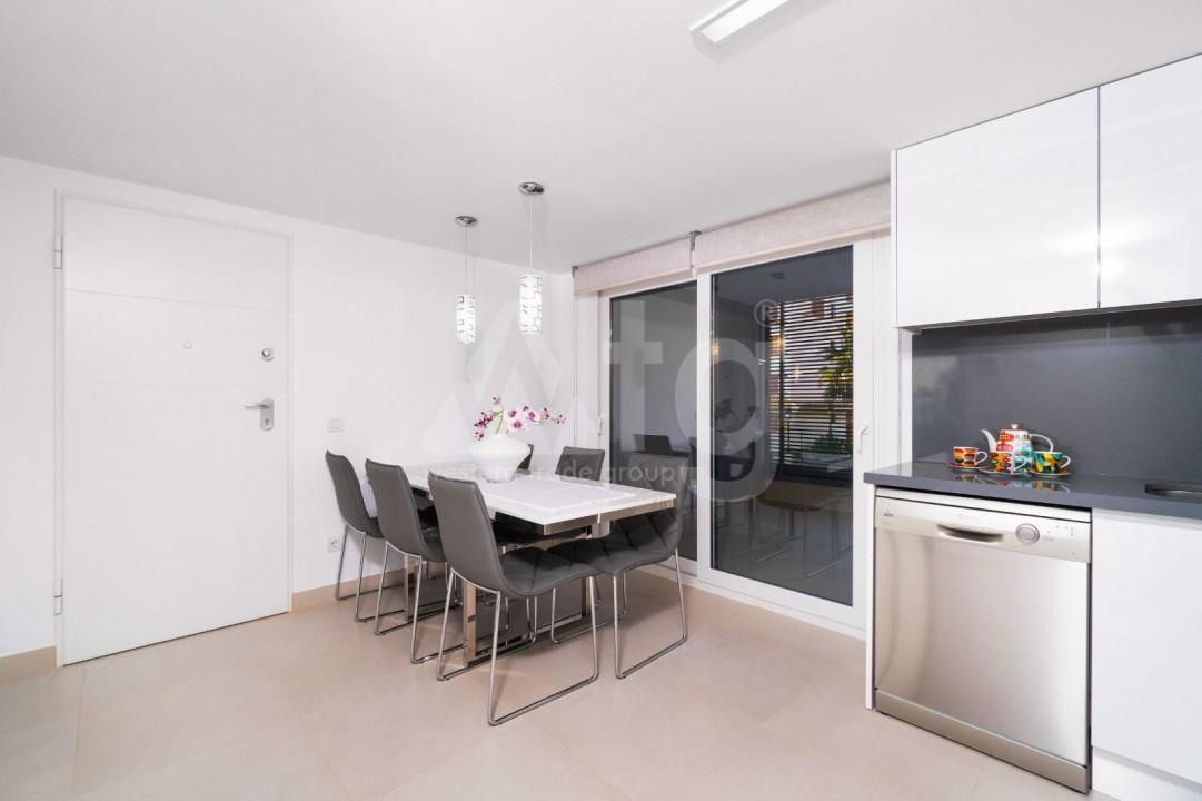 1 bedroom Apartment in Dehesa de Campoamor - TR7280 - 9