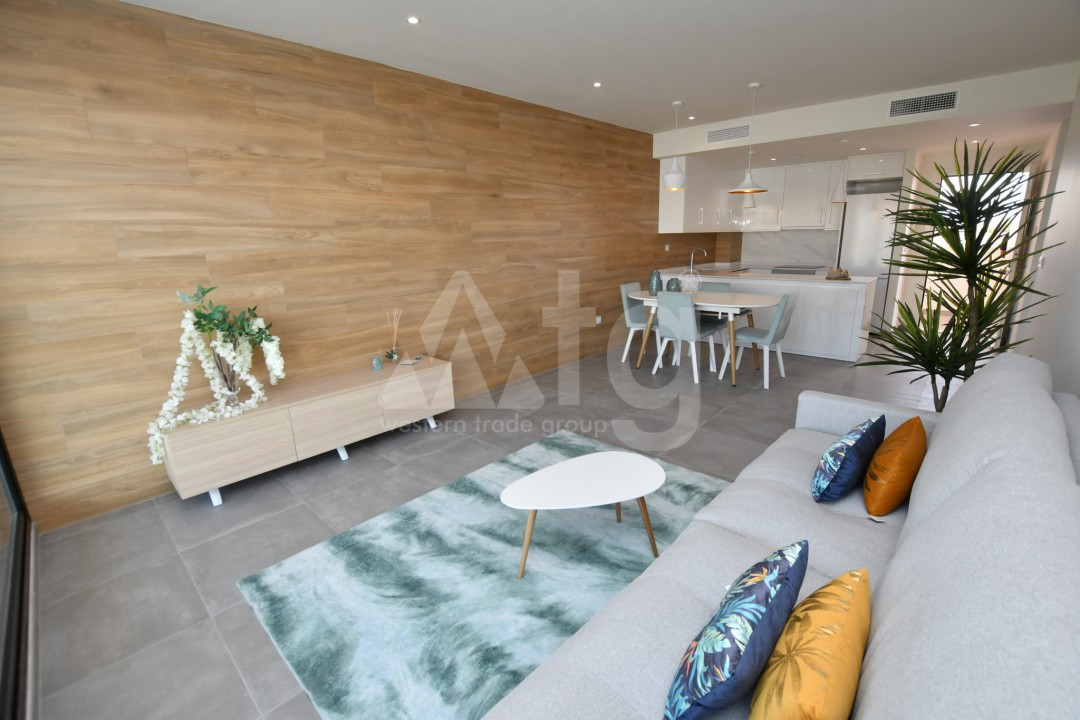 2 bedroom Apartment in Murcia - OI7485 - 6