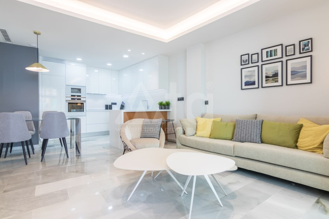 2 bedroom Apartment in Murcia - OI7426 - 2