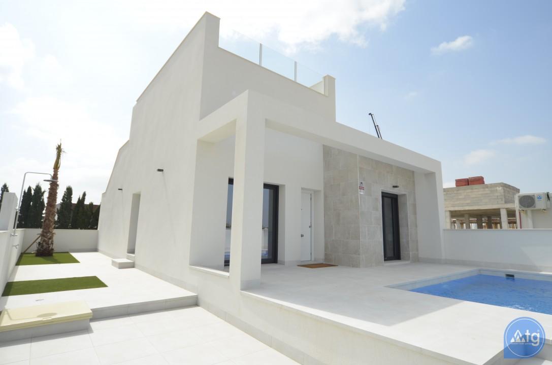 2 bedroom Apartment in Murcia - OI7477 - 1