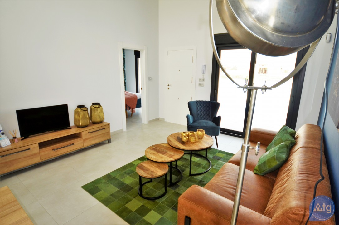 2 bedroom Apartment in Murcia - OI7477 - 12