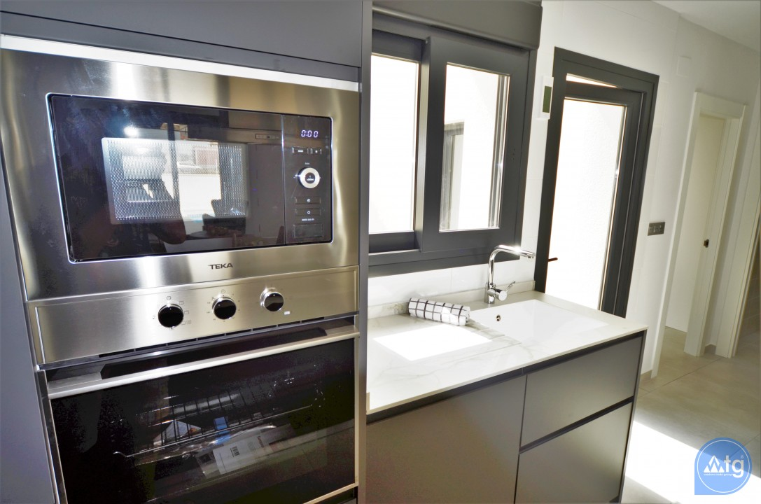 2 bedroom Apartment in Murcia - OI7477 - 15