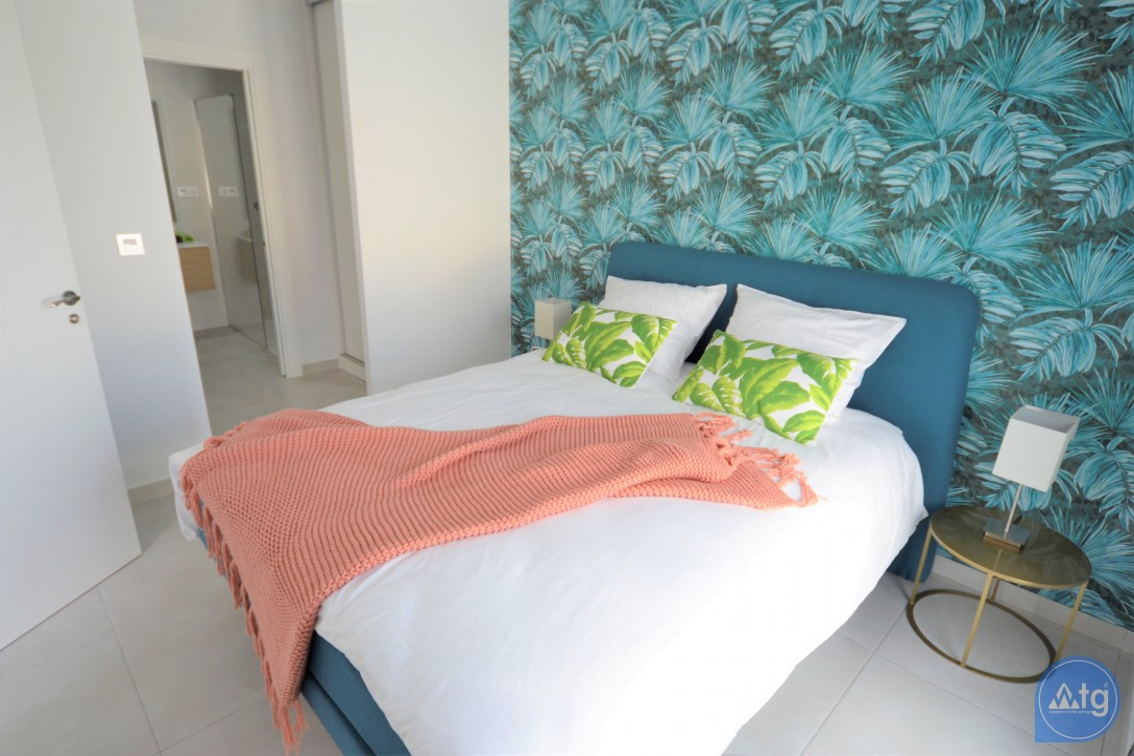 2 bedroom Apartment in Murcia - OI7477 - 19