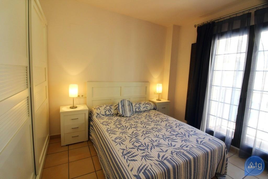 2 bedroom Apartment in Murcia  - OI7416 - 14