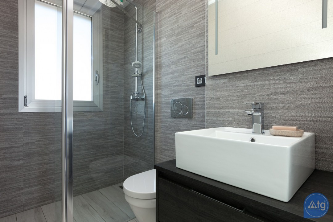 2 bedroom Apartment in Punta Prima - AG9267 - 13