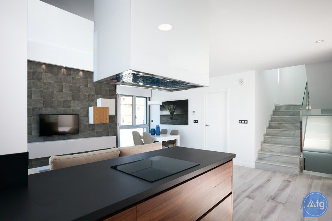 2 bedroom Apartment in Punta Prima - AG9267 - 7