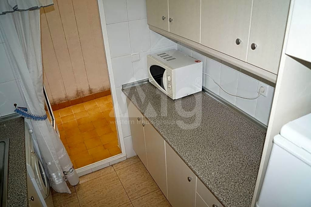 1 bedroom Apartment in Torrevieja - ARCR0492 - 11