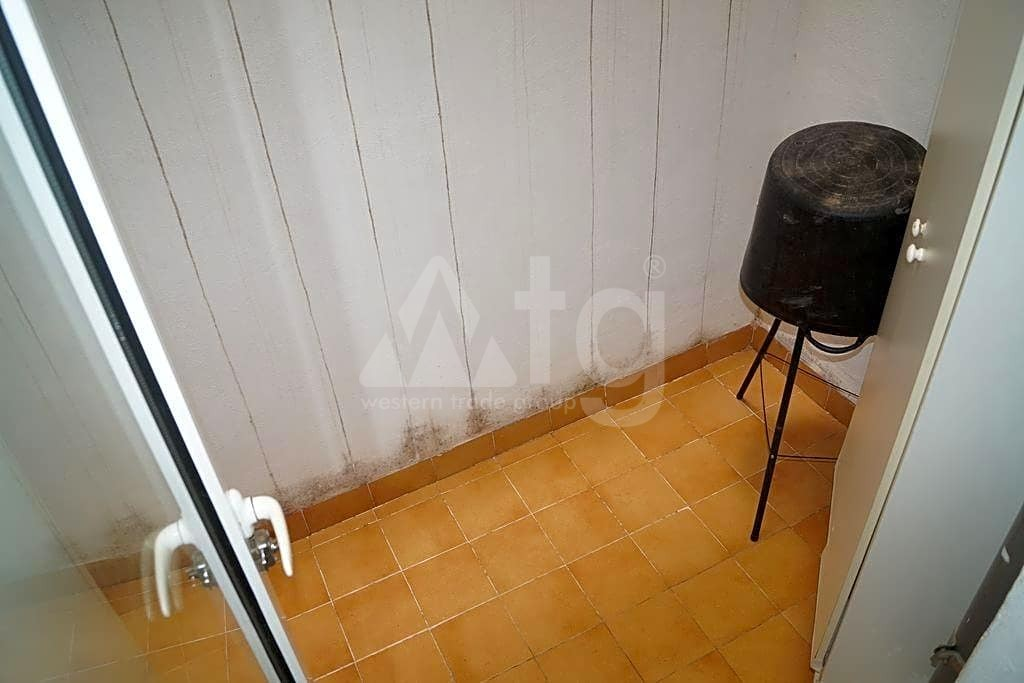 1 bedroom Apartment in Torrevieja - ARCR0492 - 18