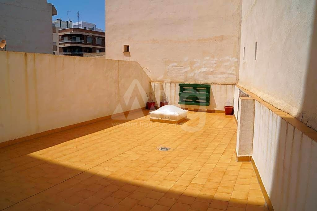 1 bedroom Apartment in Torrevieja - ARCR0492 - 20