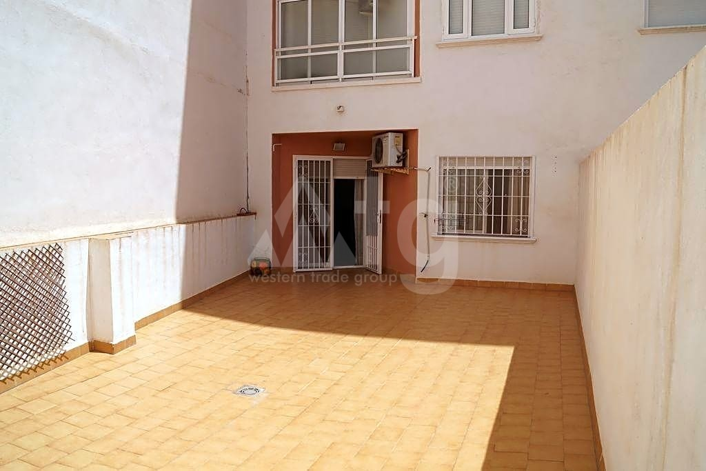1 bedroom Apartment in Torrevieja - ARCR0492 - 23