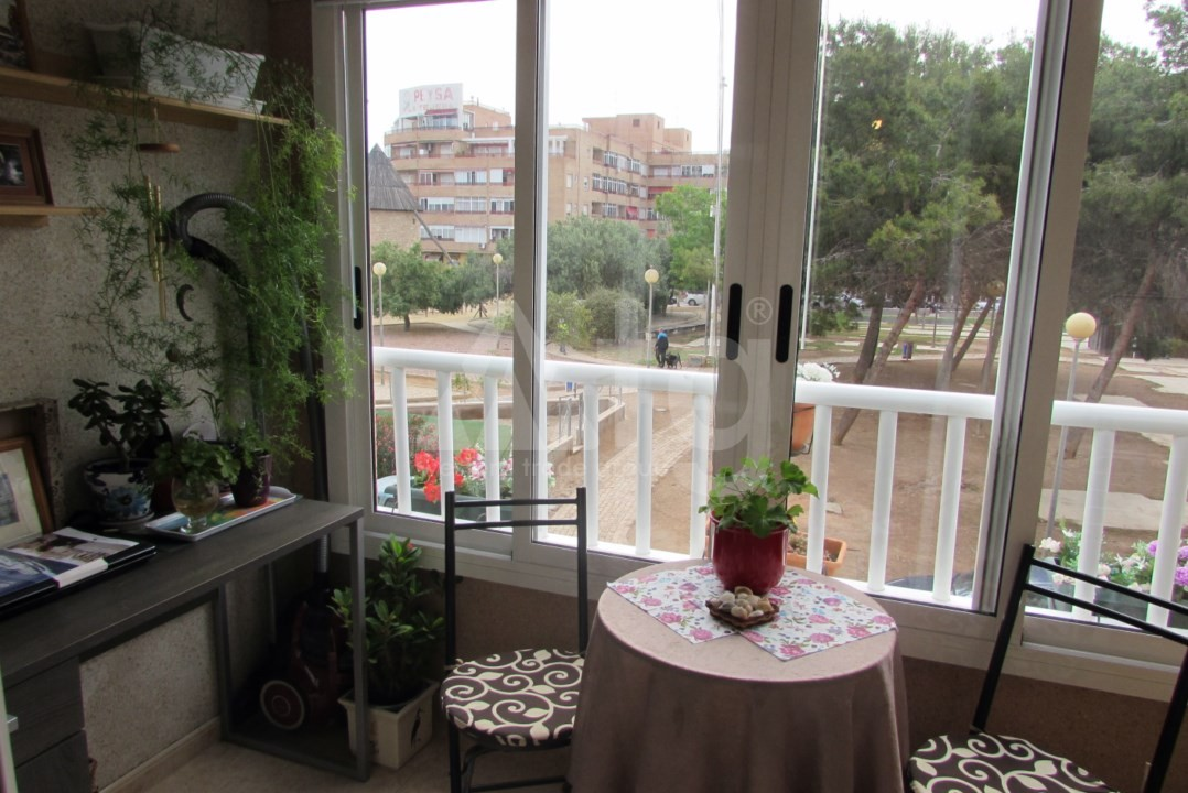 2 bedroom Apartment in Torrevieja - AG4331 - 13