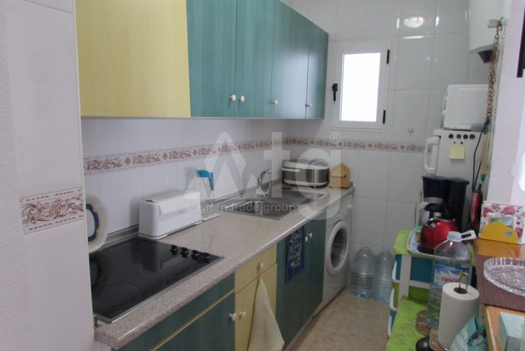 2 bedroom Apartment in Torrevieja - AG4331 - 15