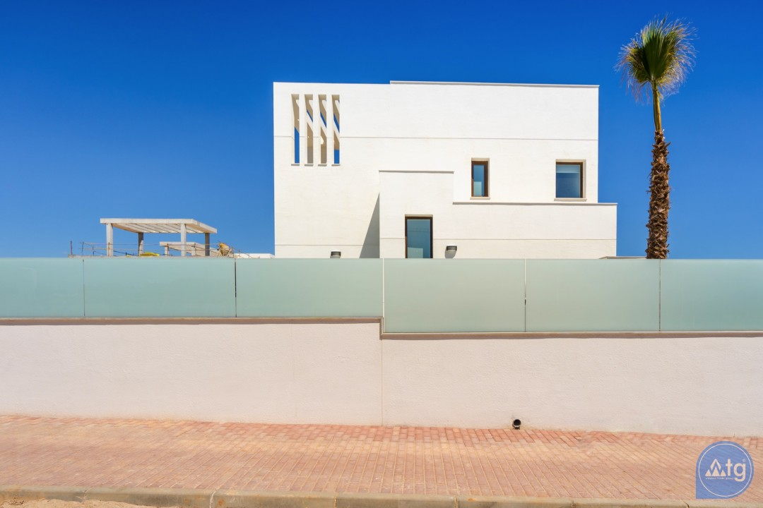 3 bedroom Apartment in Torrevieja - AG9287 - 3