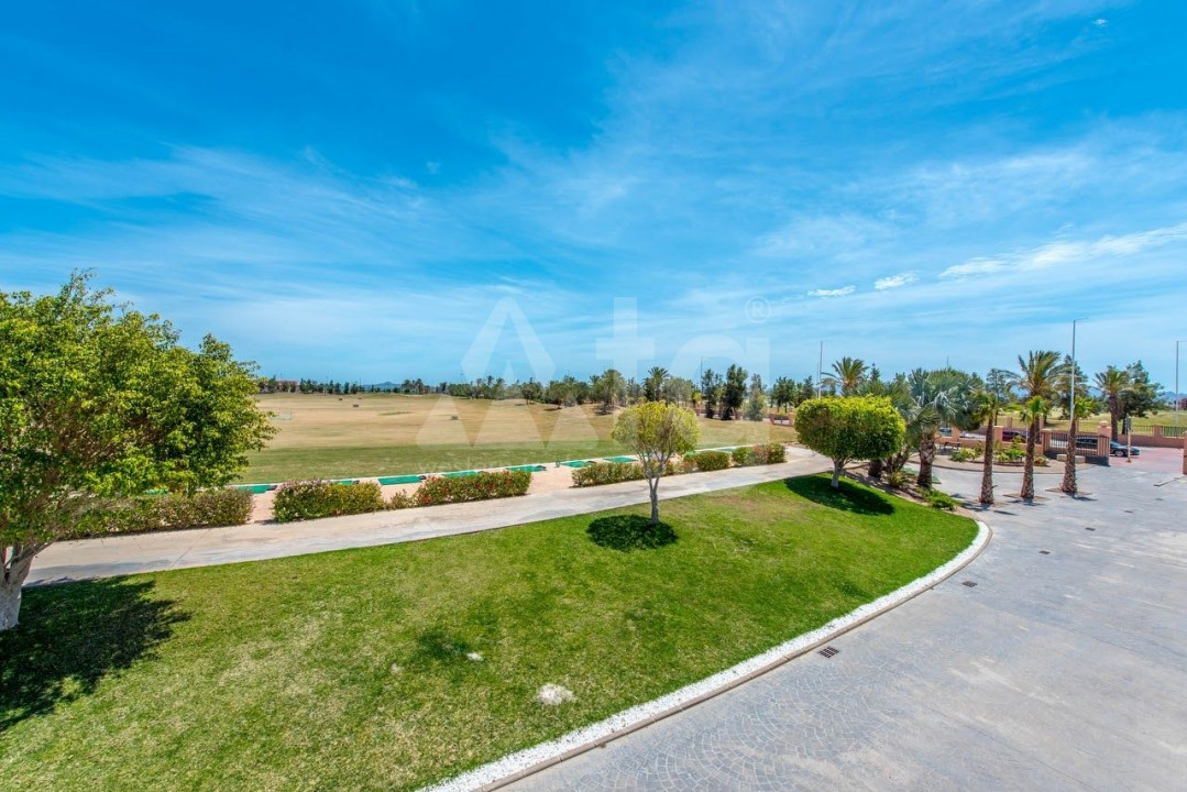 2 bedroom Apartment in Torrevieja  - AG4190 - 10