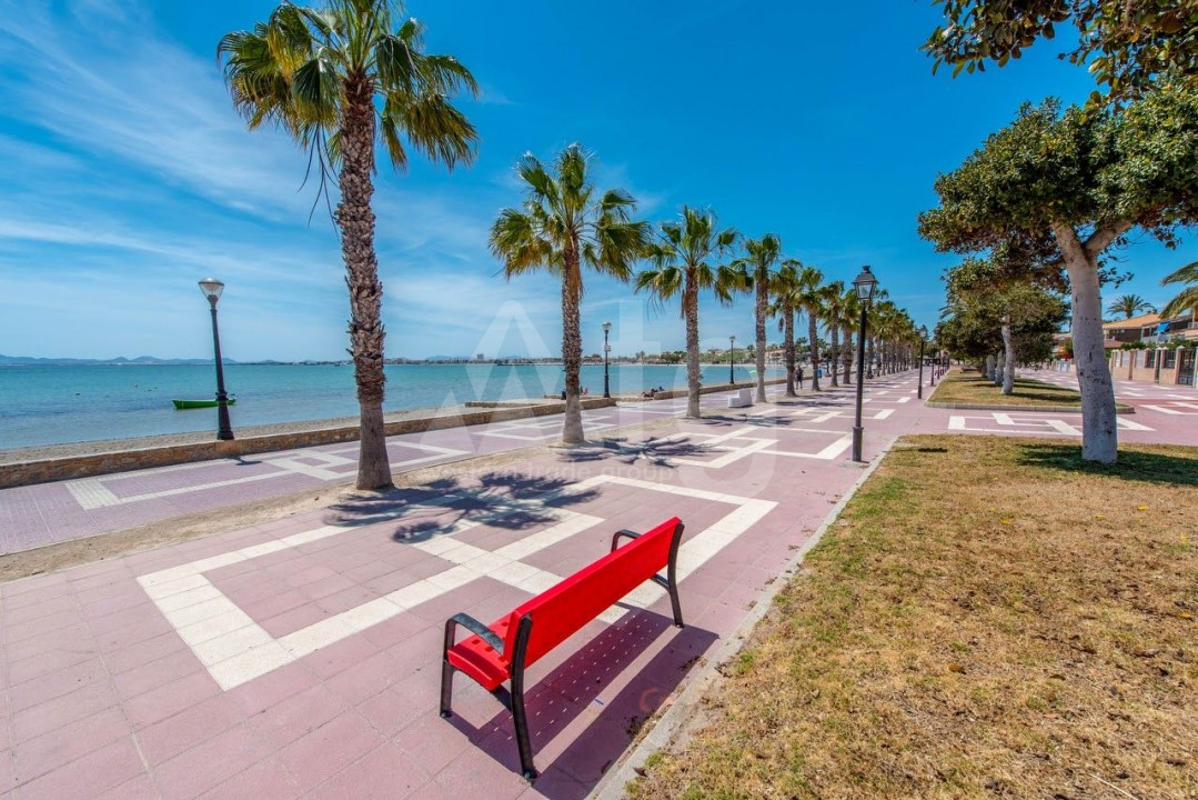 2 bedroom Apartment in Torrevieja  - AG4190 - 12