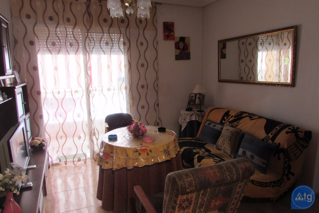 2 bedroom Apartment in Torrevieja  - AG4190 - 16
