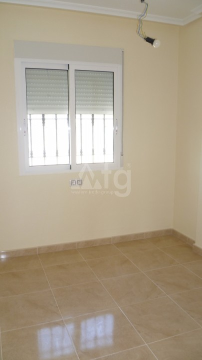 2 bedroom Apartment in Torrevieja - AG2799 - 11