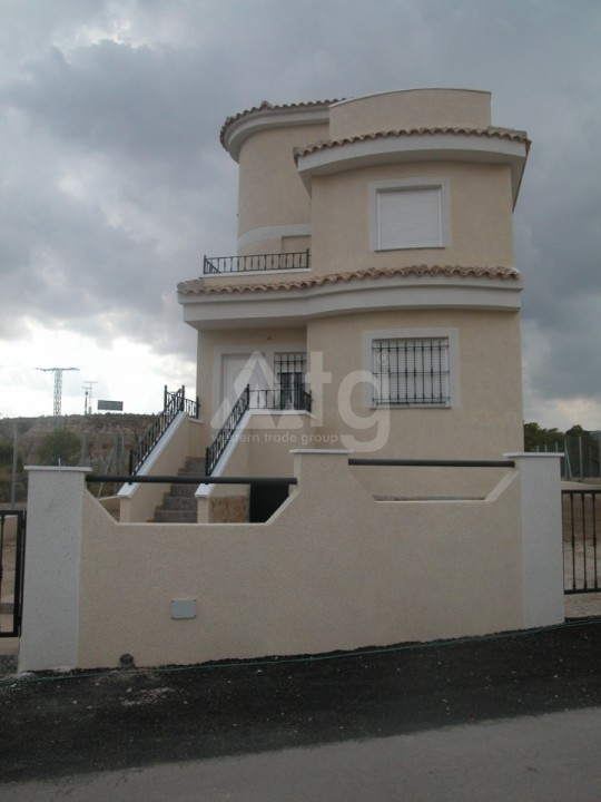 2 bedroom Apartment in Torrevieja - AG2799 - 4
