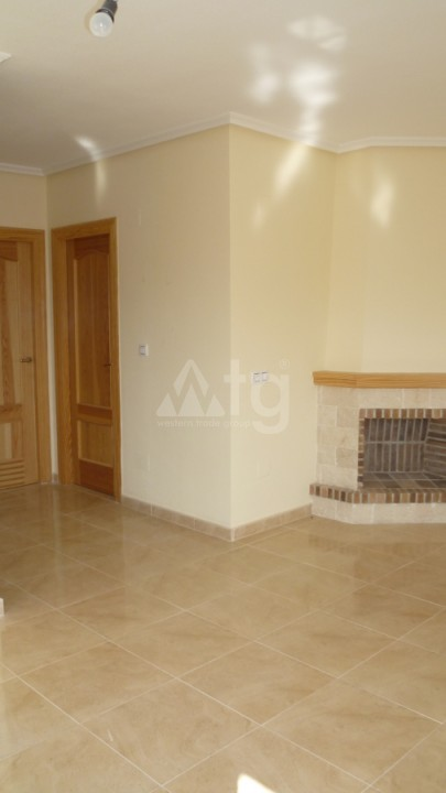 2 bedroom Apartment in Torrevieja - AG2799 - 5