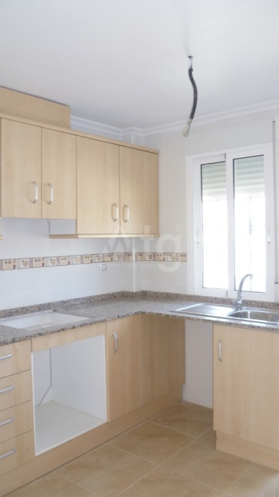 2 bedroom Apartment in Torrevieja - AG2799 - 6