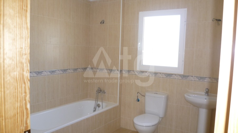 2 bedroom Apartment in Torrevieja - AG2799 - 8