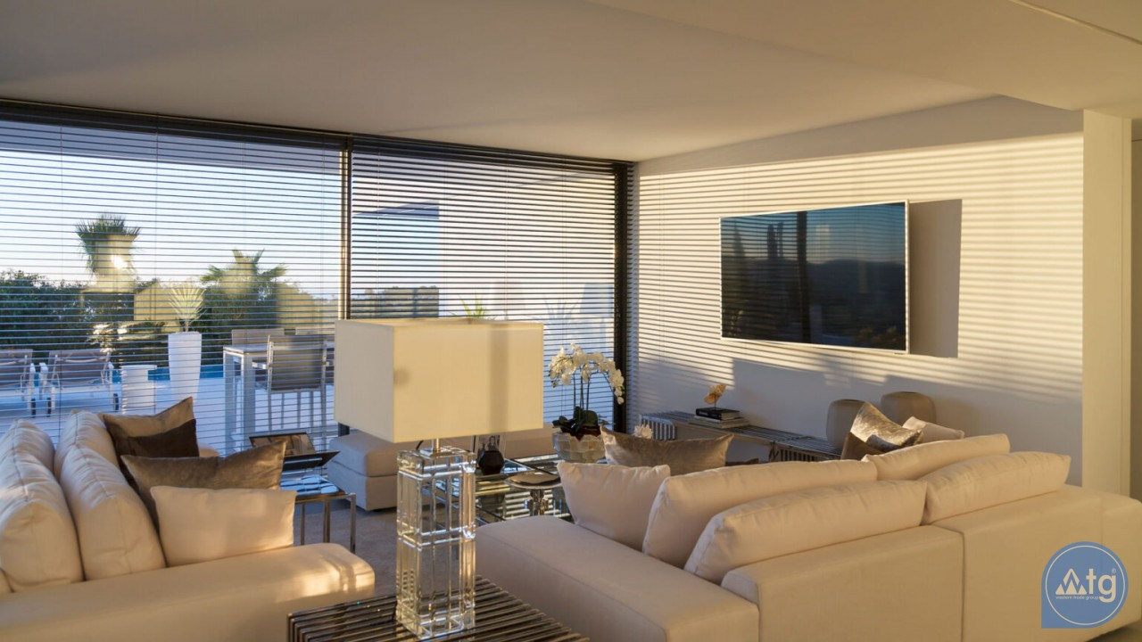 1 bedroom Apartment in Torrevieja  - AG4305 - 4