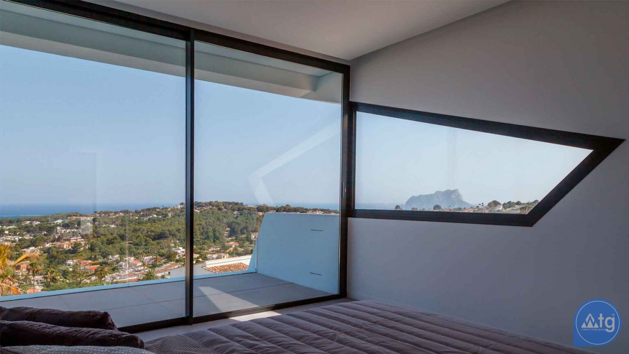 1 bedroom Apartment in Torrevieja  - AG4305 - 7