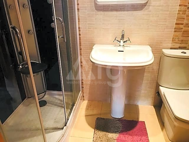 2 bedroom Apartment in Torrevieja - ARCR0503 - 14