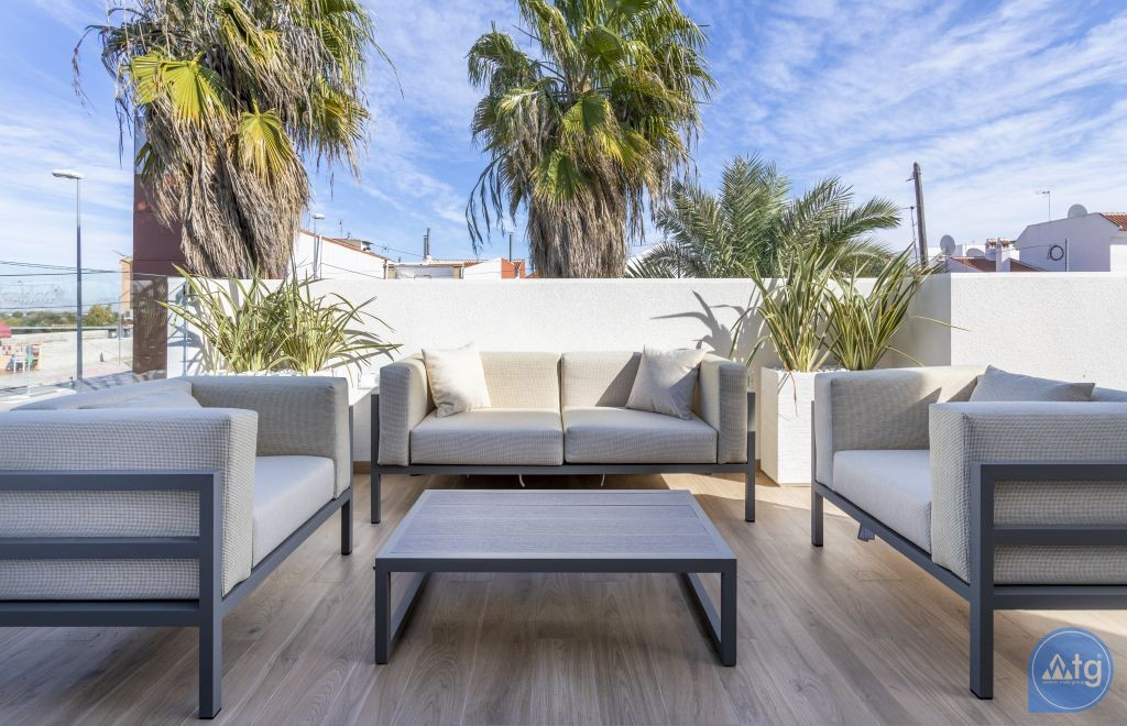 2 bedroom Apartment in Torrevieja - AG9176 - 13