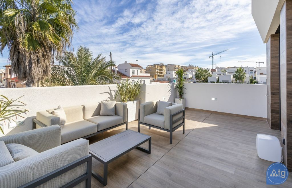 2 bedroom Apartment in Torrevieja - AG9176 - 14
