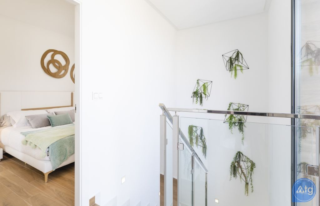 2 bedroom Apartment in Torrevieja - AG9176 - 7