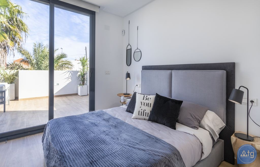 2 bedroom Apartment in Torrevieja - AG9176 - 8