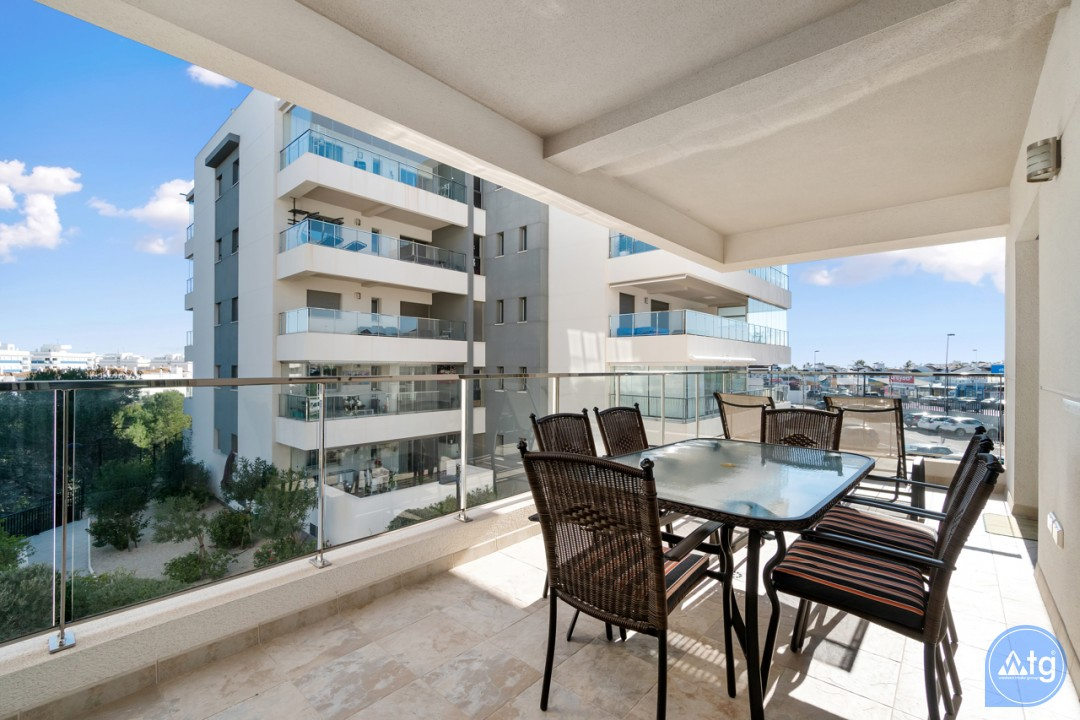 2 bedroom Apartment in Dehesa de Campoamor - TR7287 - 1
