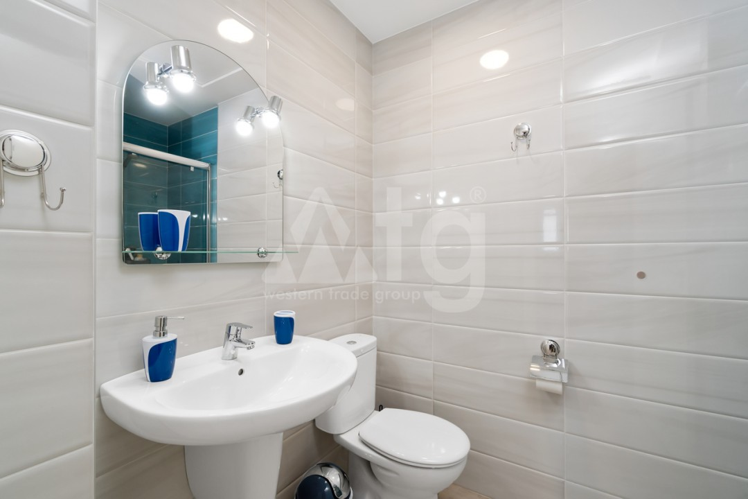 2 bedroom Apartment in Dehesa de Campoamor - TR7287 - 12