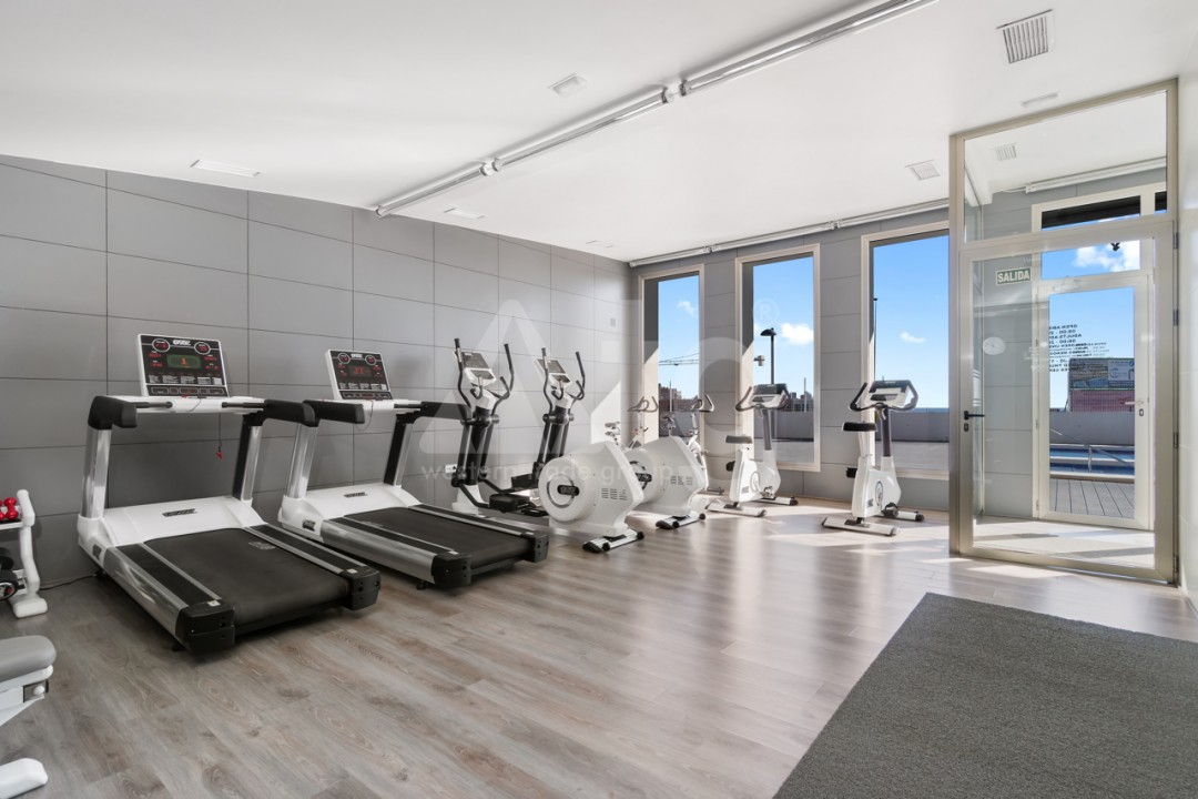 2 bedroom Apartment in Dehesa de Campoamor - TR7287 - 15