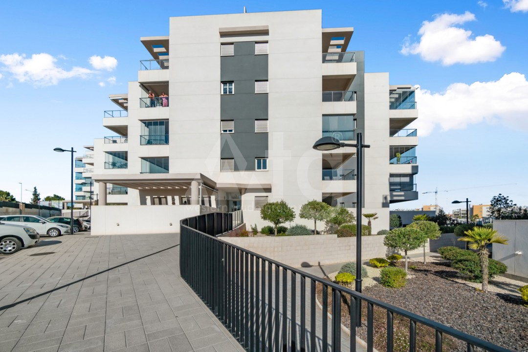 2 bedroom Apartment in Dehesa de Campoamor - TR7287 - 18