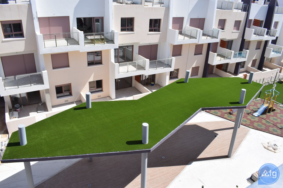 1 bedroom Apartment in Torrevieja - AG4341 - 5