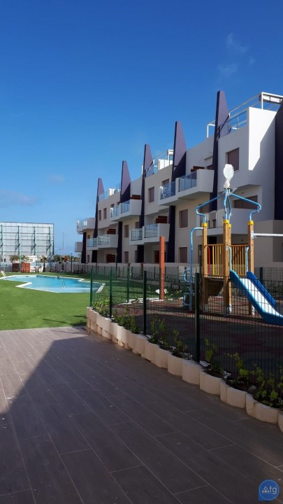 1 bedroom Apartment in Torrevieja - AG4341 - 6