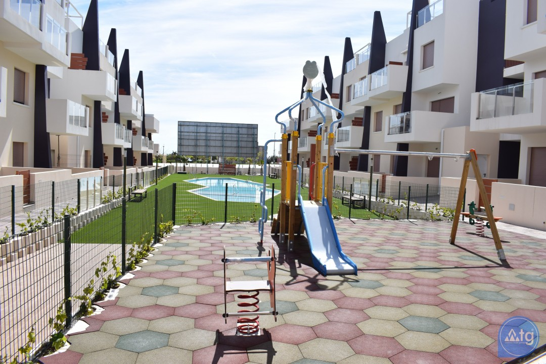 1 bedroom Apartment in Torrevieja - AG4341 - 8