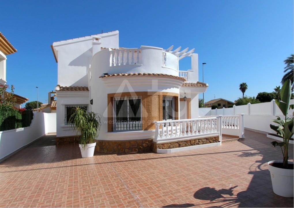 1 bedroom Apartment in Torrevieja  - AGI115604 - 1