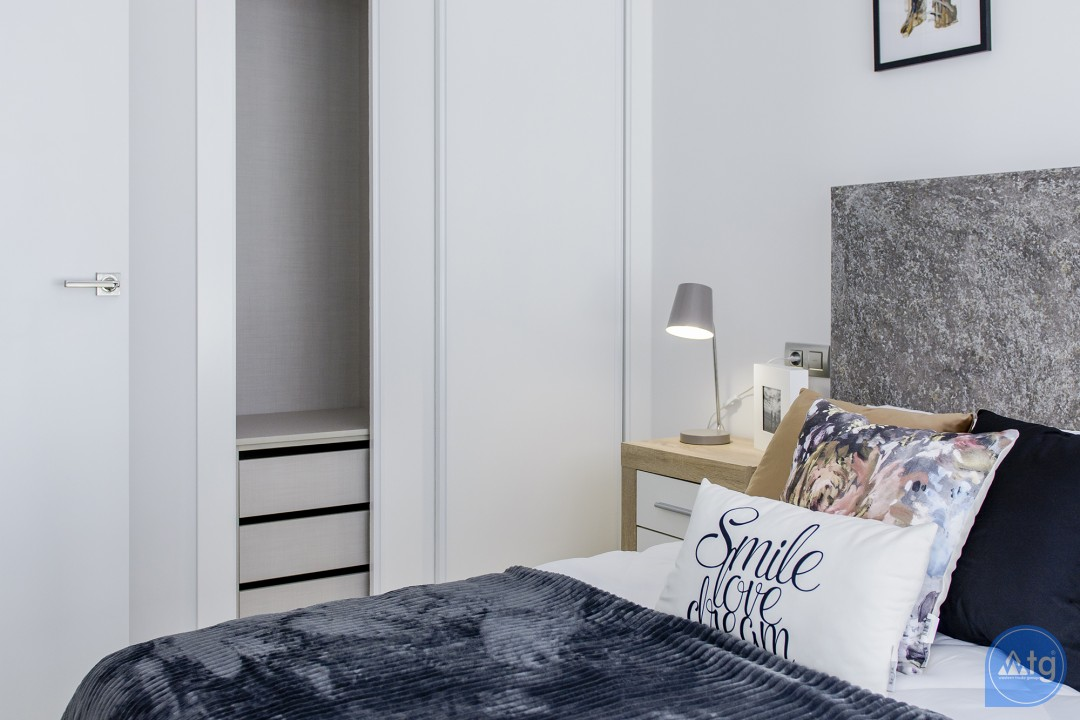1 bedroom Apartment in Torrevieja  - AGI115604 - 20