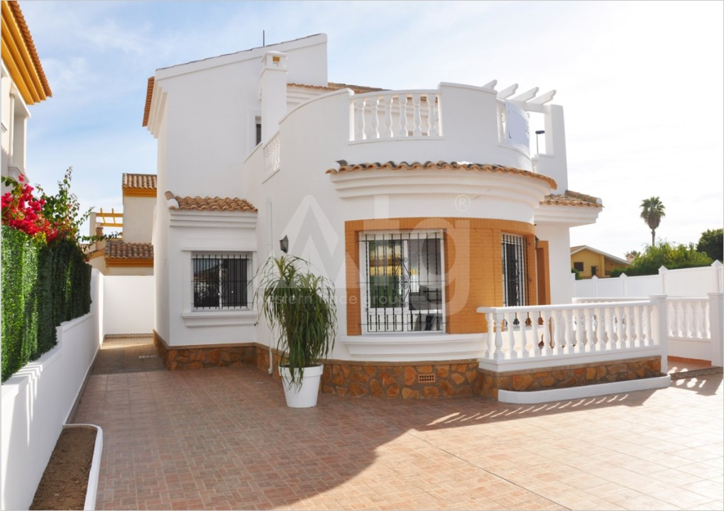 1 bedroom Apartment in Torrevieja  - AGI115604 - 3
