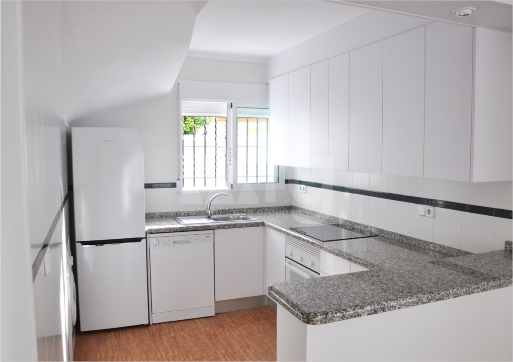 1 bedroom Apartment in Torrevieja  - AGI115604 - 6