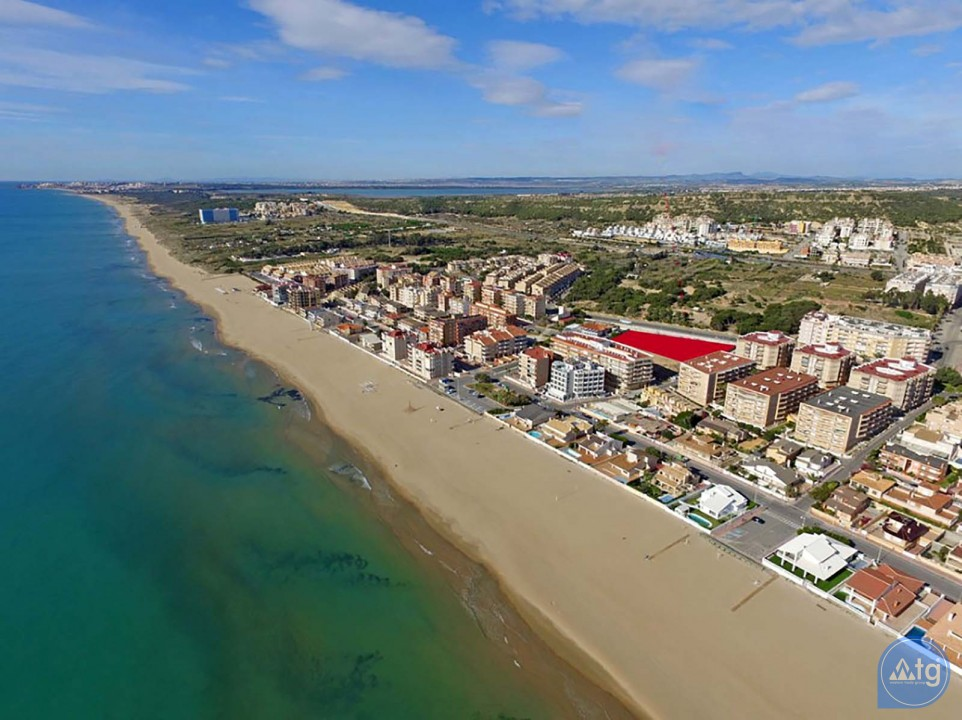 1 bedroom Apartment in Torrevieja - ARCR0497 - 8