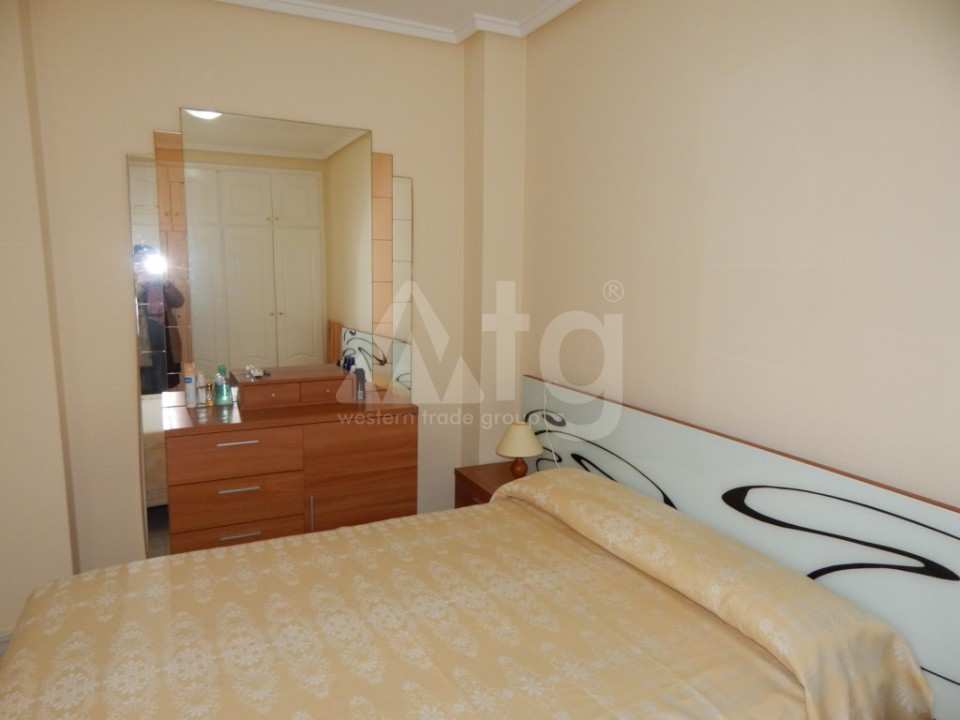 3 bedroom Apartment in Torrevieja - AG9105 - 15