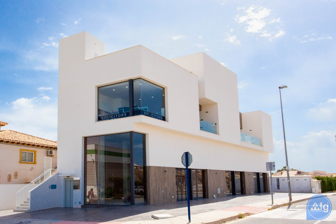3 bedroom Apartment in Torrevieja - AG9105 - 2