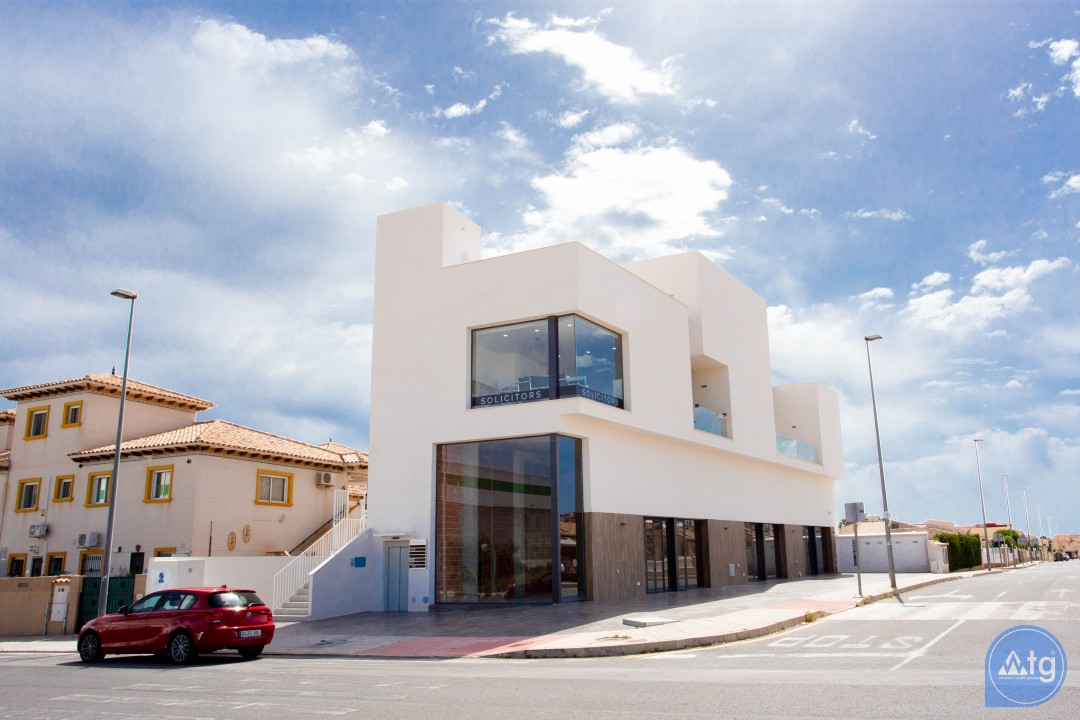 3 bedroom Apartment in Torrevieja - AG9105 - 3