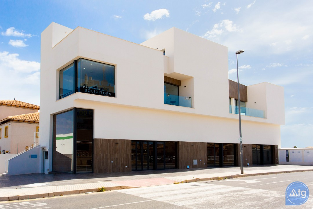 3 bedroom Apartment in Torrevieja - AG9105 - 4